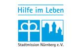 Logo Stadtmission Nürnberg e.V.
