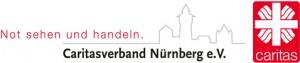 Logo Caritasverband Nürnberg e.V.